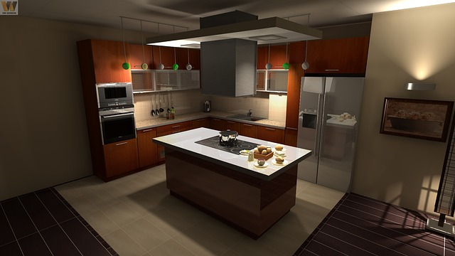 ידיות מטבח - שיפור משמעותי וזול למטבח שלכם
