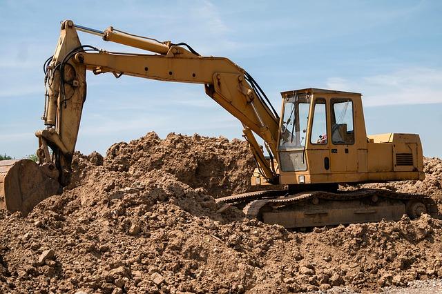 פרויקט שיקום קרקעות בישראל