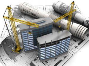 בידוד זעזועים בין קומות הבניין