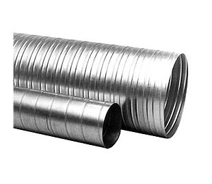 צינורות פח עגולים – למה הם משמשים?