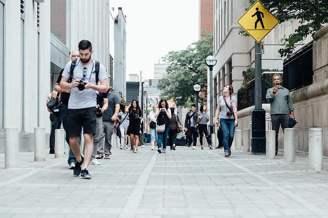 איפה כדאי להציב פרגולות רחוב?