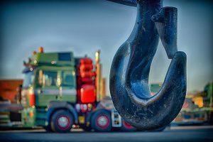 מכירת משאיות לפירוק