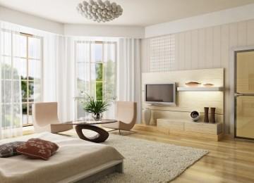 עיצוב חללים בבית ובעסק במהירות ובתוצאות איכותיות