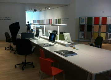 שולחן מנהלים – והפיכת סביבת העבודה שלנו לנוחה יותר