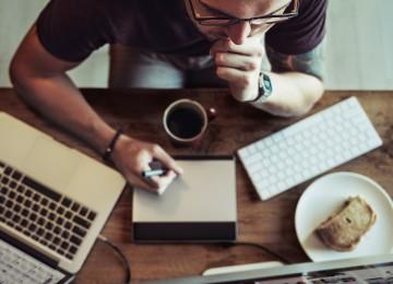 תוכנית עסקית – חשיבותה לעסק קטן