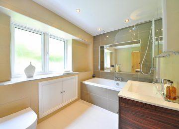 מקלחון פינתי או עגול? – איך בוחרים?