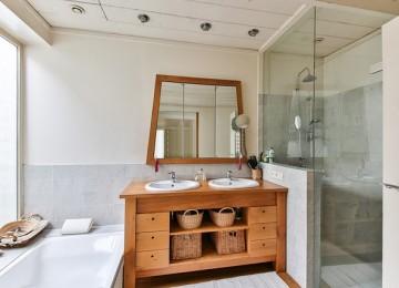 5 טיפים בעיצוב חדרי אמבטיה שיהפכו אותם לנעימים יותר