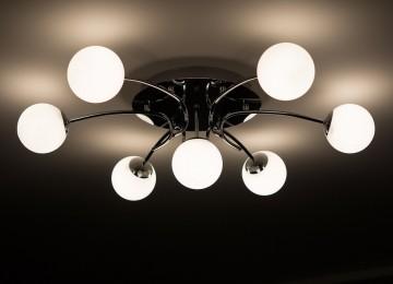 פתרונות לתאורה תעשייתית