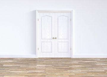 דלתות בסגנון צרפתי לבתים בסגנון פרובנס