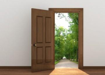 הכול על בחירת דלת כניסה מרשימה