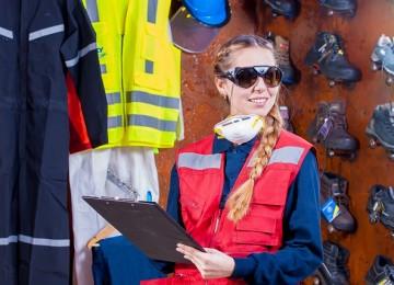 אש – הסכנה הגדולה ביותר לעובדים