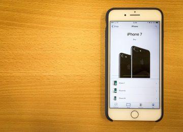 החלפת מסך iphone 7 אצל המומחים לאייפונים
