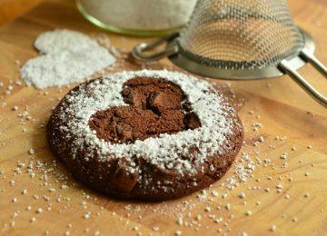 עוגיות טבעוניות יש דבר כזה!