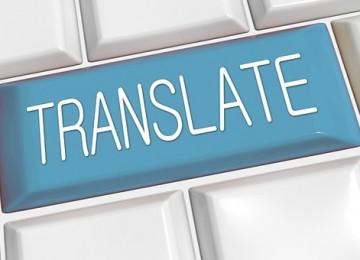 חברות תרגום