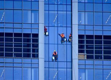 סוגי חלונות ותריסים שעבורם תצטרכו חברת ניקיון מקצועית
