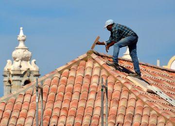 חומרי איטום פופולאריים לגגות רעפים